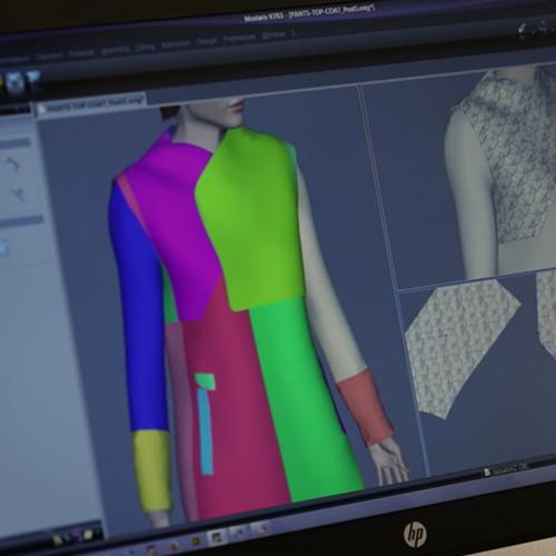 Prototipia Industriale 2D-3D